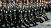 这国阅兵中国军人第一个出场, 外国人评价: 实在太有气势了!