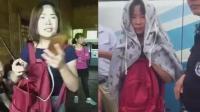 外地女导游景区大骂贵州人遭围堵 被要求道歉