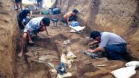 """秦始皇陵周边的陪葬墓就有99座, 考古人员挖开后直呼""""太残忍"""""""