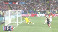 一球千金! 曼朱基奇加时赛绝杀英格兰! 克罗地亚打破历史首入总决赛!