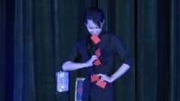 那些年追过的魔术师之 铃木大河 Suzuki Taiga
