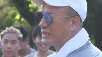 极限挑战: 孙红雷罗志祥被部落邀请吃鲱鱼, 帅雷雷脸都快成苦瓜了