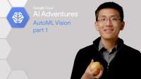 AutoML Vision - Part 1