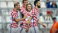逆转逆转再逆转,最大黑马克罗地亚,能否复制希腊神话夺欧洲杯?