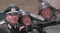 来体验一下二战战场上恐怖的德军撕布机MG42机枪的真实枪声!