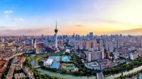 中国第二个拥有六环路的城市, 每公里造价1个亿, 就在四川!
