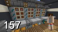 我的世界☆明月庄主☆单机生存[157]是酒店还是药店? Minecraft