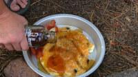 【野餐露营】家庭自驾野餐宿营合集-荒地自驾露营