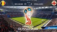 FIFA2018俄罗斯世界杯: 比利时vs英格兰! 神预测! 世界杯季军赛!