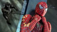 超级英雄死亡瞬间盘点, 蜘蛛侠是怎么死的?