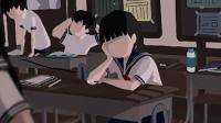 魔哒滑稽樱花学院 中午睡一觉直接睡到大晚上的游戏