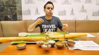 印度小吃之王和世界上最正宗的biryani香饭