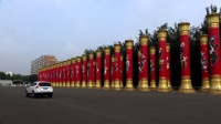 北京街拍【十一】奥林匹克公园