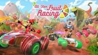 【逍遥小枫】大香蕉和草莓菠萝之前的战争 ! | 全明星水果竞速(All-Star Fruit Racing)