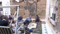战乱难阻足球的快乐!大马士革民众享受短暂世界杯