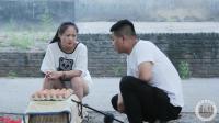农村小伙问美女买鸡蛋, 套路太深了, 看完笑了一整天