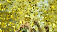 120秒全景回顾俄罗斯世界杯 法国再登顶诸豪造最冷世界杯