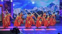 """紫竹院广场舞——杜老师舞蹈队获安徽卫视""""最具推广性广场舞队""""的荣誉称号"""