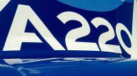 A220飞机换装全纪录