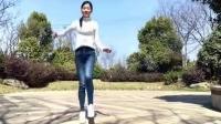 入门广场舞鬼步舞, 姑娘跳的就是这么好看