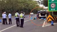 21岁男子涉嫌疲劳驾驶撞人致10人死伤