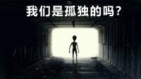 人类在宇宙中是否是孤独的, 生命是否存在于地球以外?
