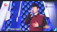 张杰为谢娜唱的这首歌, 现场引起了许多人的共鸣