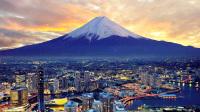 飞跃地平线:云顶之巅 恋恋日本北海道