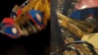 游乐设施空中坠落 1女童身亡10多人受伤