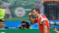 2018年俄罗斯世界杯温暖记忆