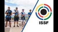 ISSF世界杯总决赛-男子双向飞碟