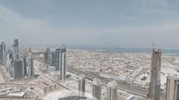 迪拜土豪来中国旅游, 看到中国这栋大楼后懵了: 比我们的还豪华!