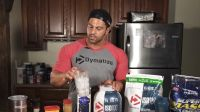 Arash Rahbar - 用分离乳清蛋白来制作冰激凌