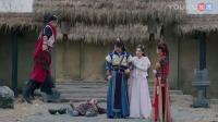 古剑奇谭2:乐无异用晗光剑砍木头换银子,气得剑灵用雷劈他!
