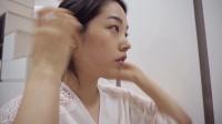 【丽子美妆】中文字幕 Garlic-夜间流程分享