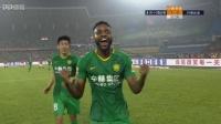 中超联赛第12轮 北京国安VS河南建业