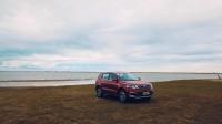 10万元最实用的SUV,试驾吉利新远景SUV.