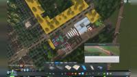 (城市天际线)打造可持续发展城市(第七集)扭亏为盈! 按照自然资源重新规划工业区