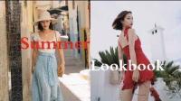 【IrisDaily】我的夏季裙装搭配 - 10套风格不同的裙子穿搭 - 平价&贵价穿搭