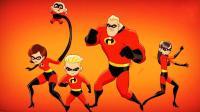 超人总动员十年后的样子