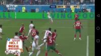 2018年俄罗斯世界杯十大乌龙球