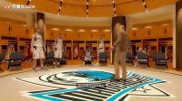 【布鲁】乔丹进入首发!新秀的强势崛起!NBA2K15生涯模式(12)
