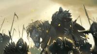 世界树不是希女王烧的? 《魔兽世界》8.0动画信息量爆炸 #播客学院#