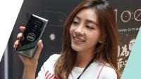 五月天专属! HTC U12+ 限定版即将上市