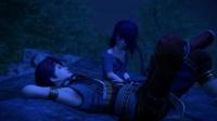 侠岚: 混沌在心境里非常孤独, 辗迟猜想它会帮助侠岚对付零