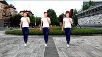 16步鬼步舞《美观不美观》玫香广场舞