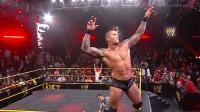 你一定想不到 这5位WWE超级明星竟然曾经现身NXT擂台!