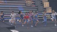 韩女团TWICE《Dance The Night Away》现场彩排180717
