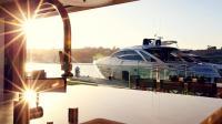 【奢华豪宅】完美人生: 别墅+私人游艇