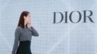 Dior迪奥二零一八秋冬成衣系列马鞍包 X Elle LEE